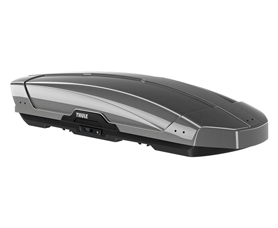 Бокс на крышу Thule Motion XT XL