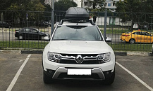Renault Duster2015->>>